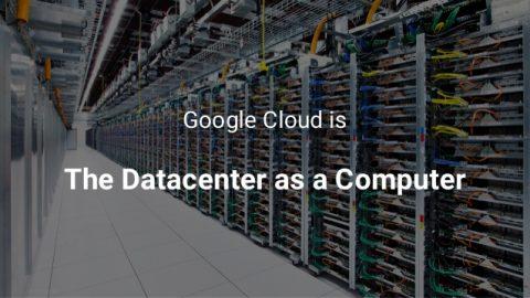 Configure Google Cloud Server