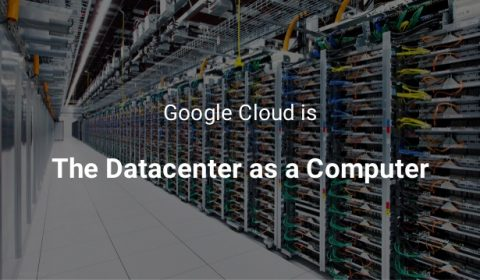 Configure Google Cloud Server