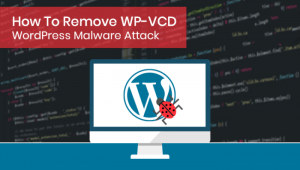 Wordpress VCD attacked